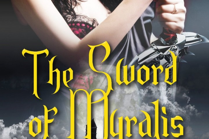 Kathe Todd – The Sword of Myralis