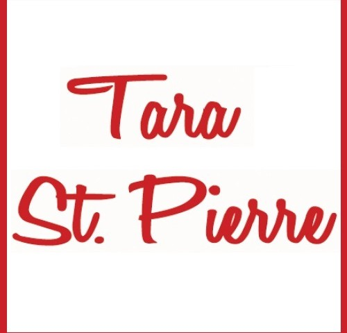 October's Author of the Month – Tara St. Pierre