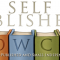 SelfPublishersShowcase Logo Colours