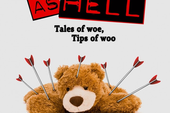 Rodney Lacroix – Romantic as Hell: Tales of Woe, Tips of Woo