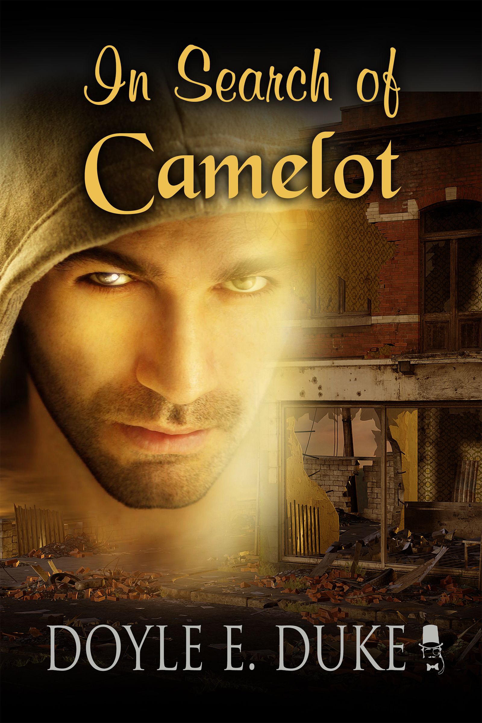 in search of camelot, doyle duke