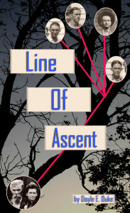 line of ascent, doyle duke