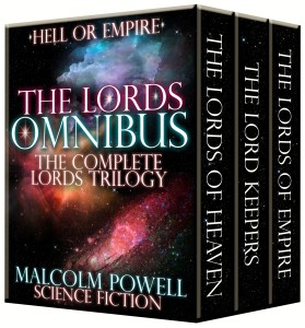The Lords Omnibus