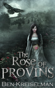 The Rose of Provins