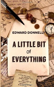 A little bit about everything book