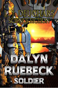 dalyn ruebeck - soldier