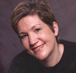 Claudia Harbaugh