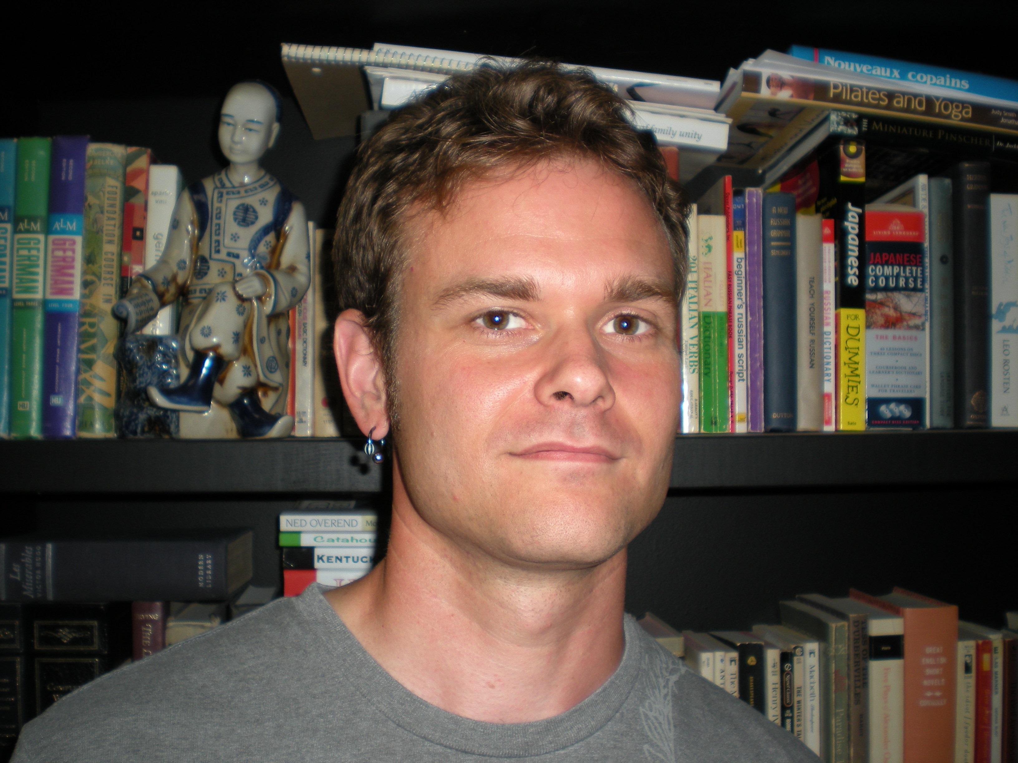 Wes McCloud