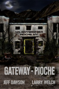 Gateway...Pioche 6 by 9 May 14 2013