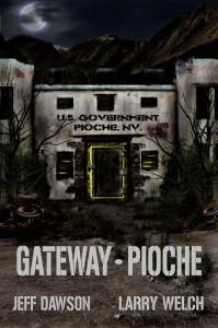 Gateway...Pioche 6 by 9 May 14 2013