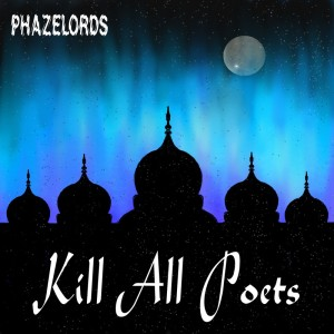 Kill All Poets Cover - low res