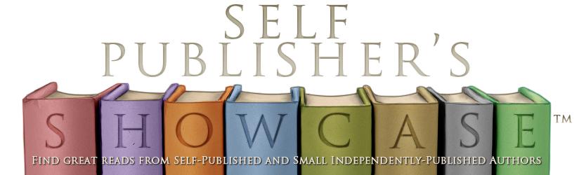 SelfPublishersShowcase Logo Colours Thin