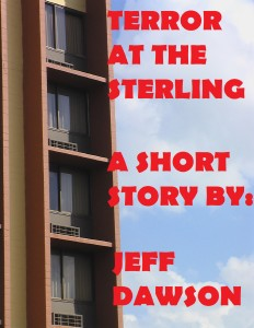 Sterling Cover III