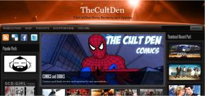 TheCultDen