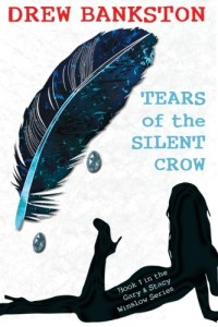 tears of the silent crow