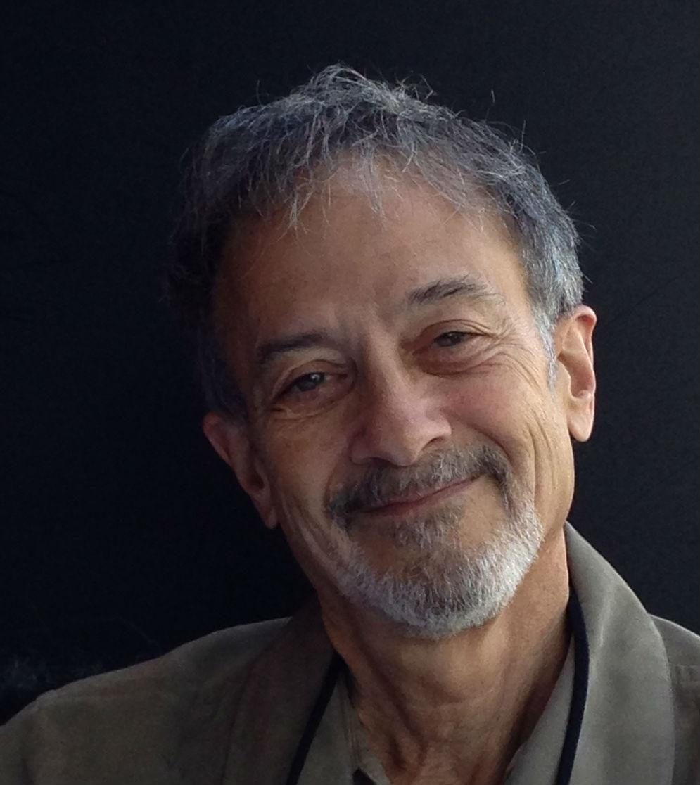 Dave Wolf
