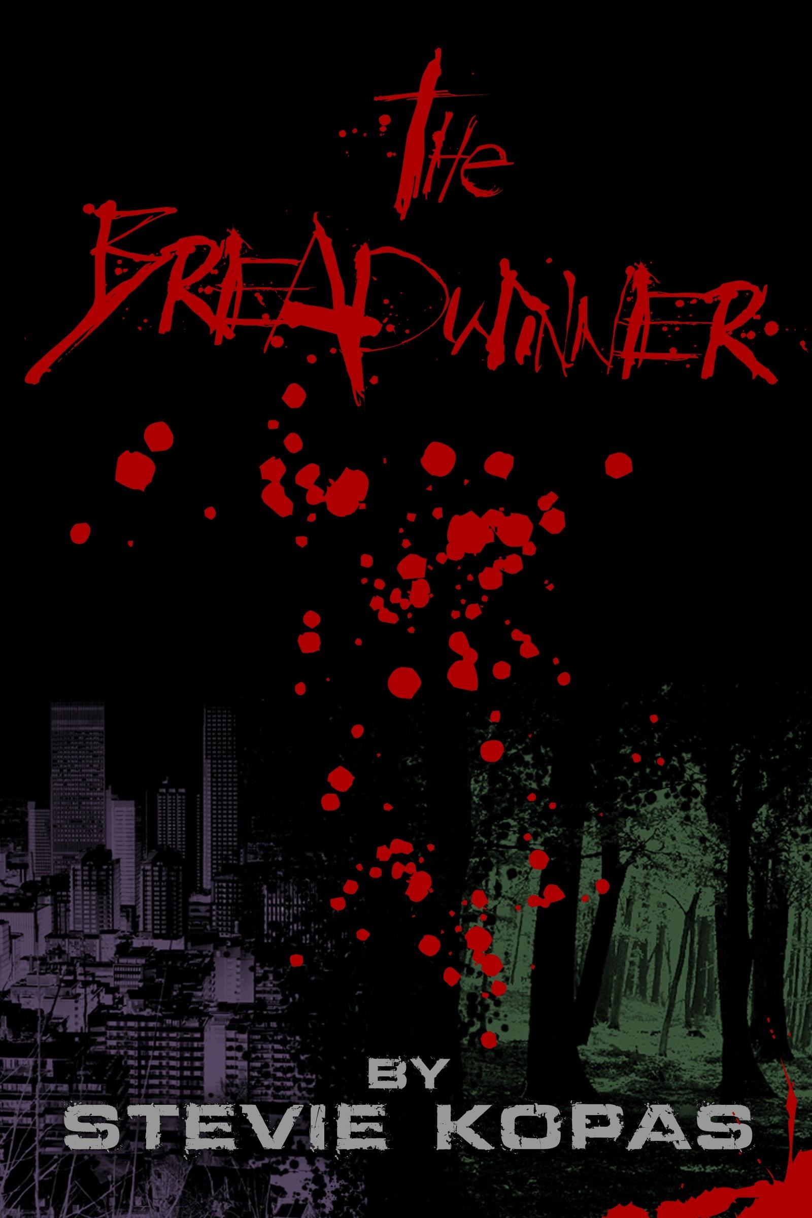 Breadwinner Cover
