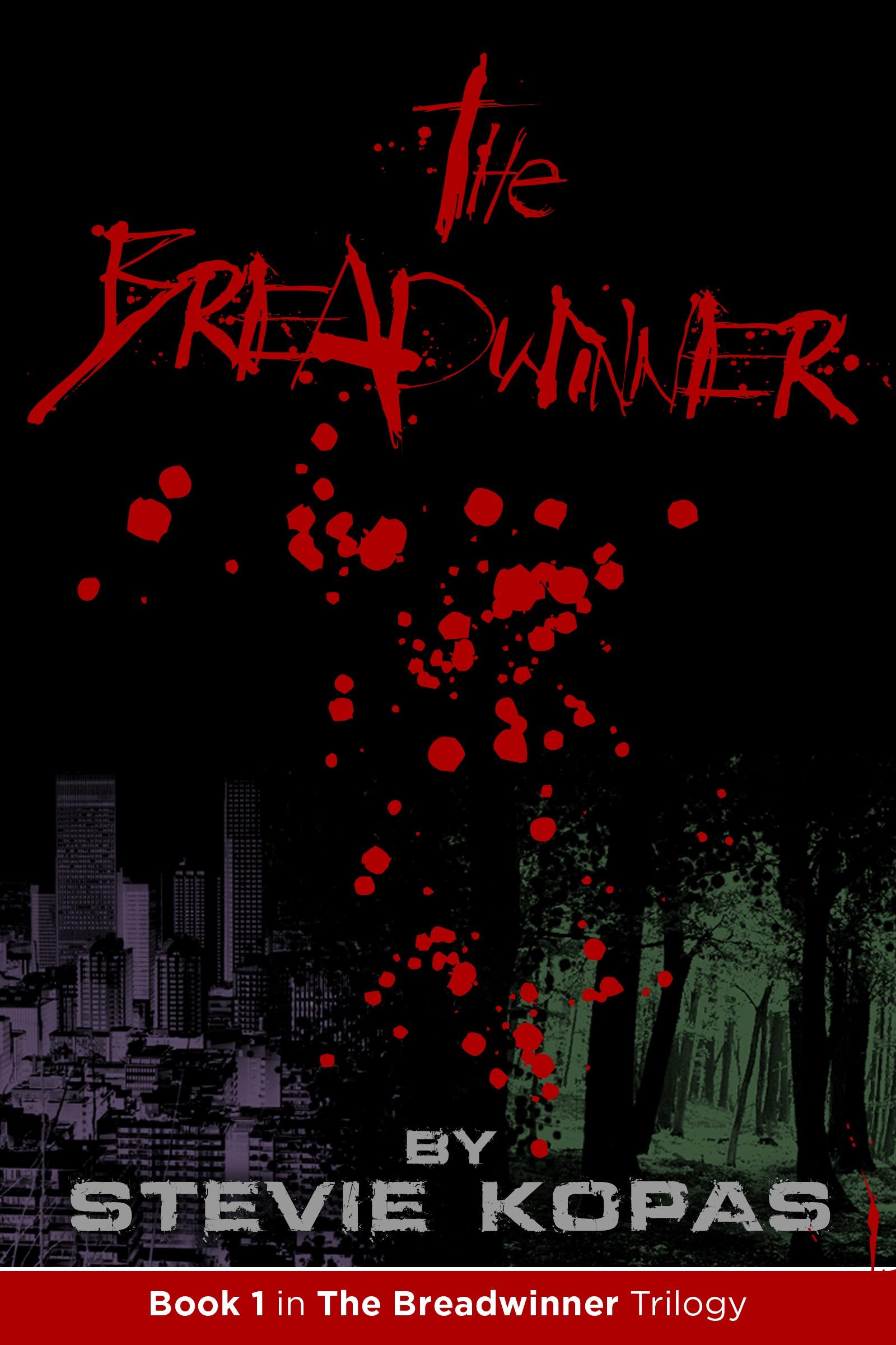 Breadwinner Cover1