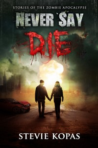 Never Say Die_official cover