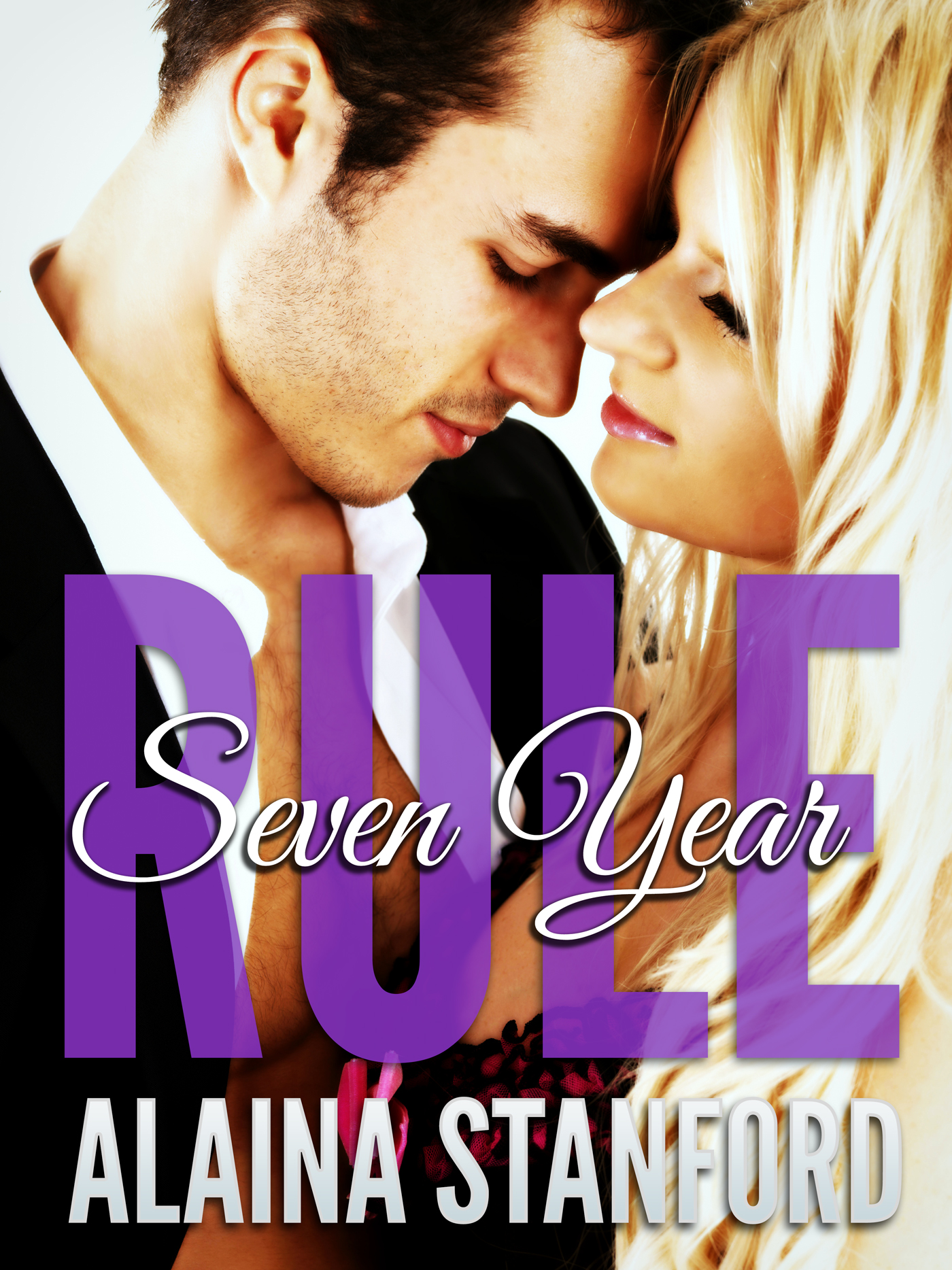 The Seven Year Rule Cover Jack Final 101813