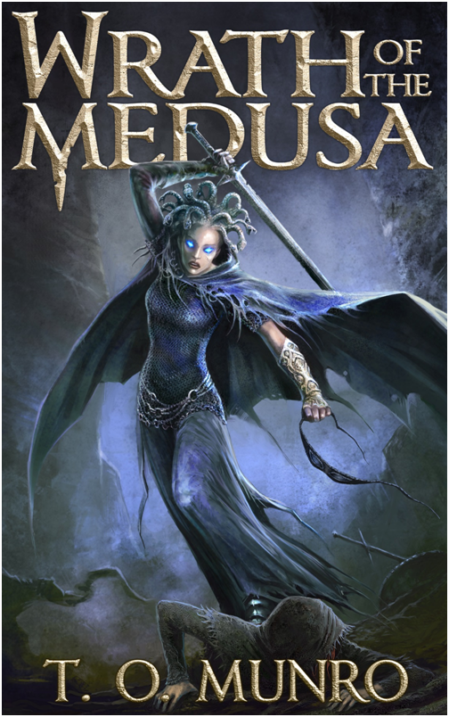Wrath Of The Medusa