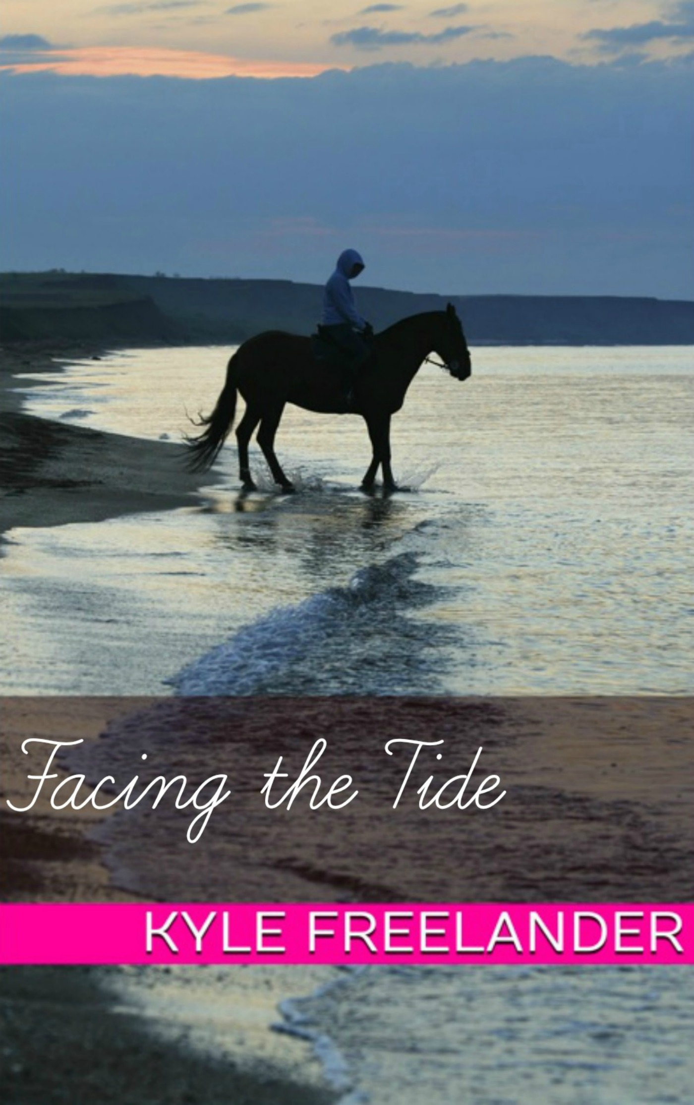 Facing The Tide