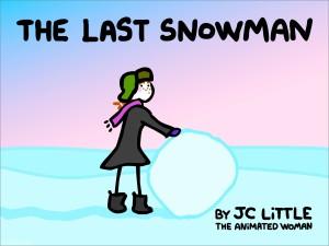 JCLittle_SNOWman