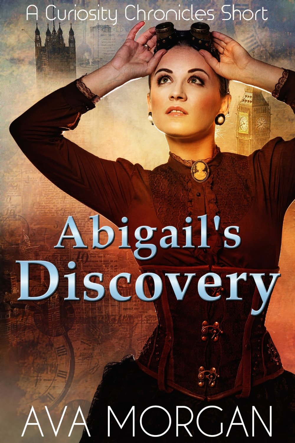 Abigails Discovery
