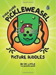 even more pickleweasel