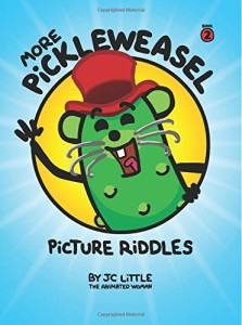 more pickweasel