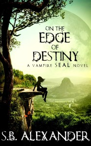 edge of destiny