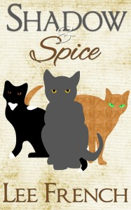 shadow and spice