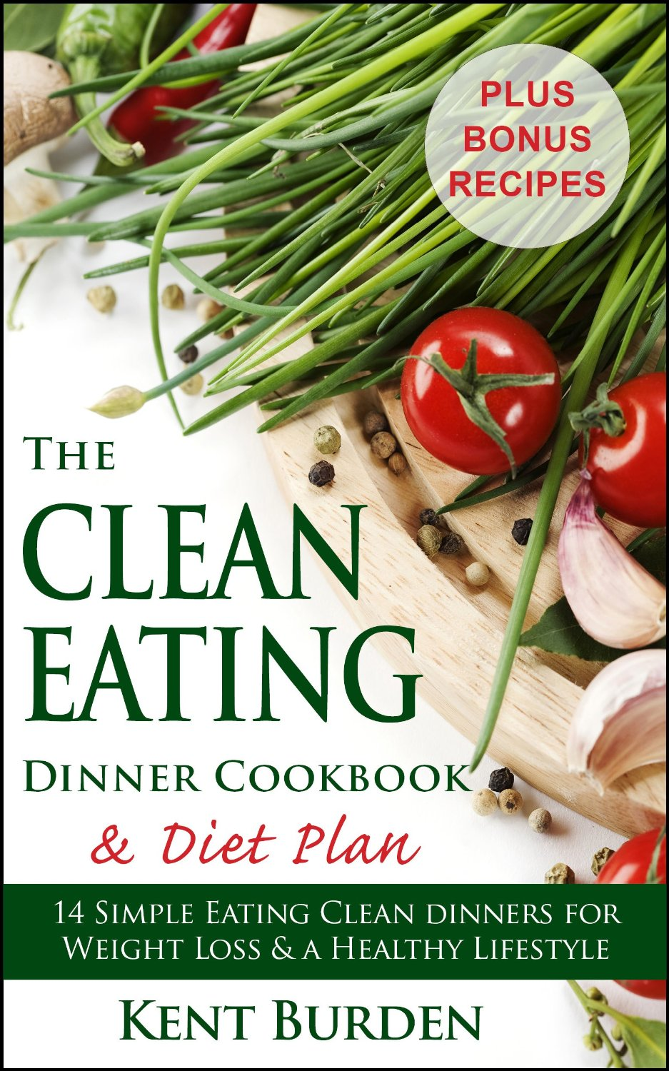 The Clean Eating