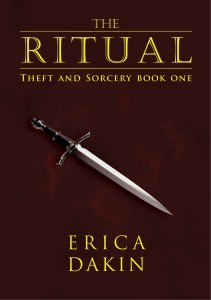 Theft and Sorcery 1 - The Ritual