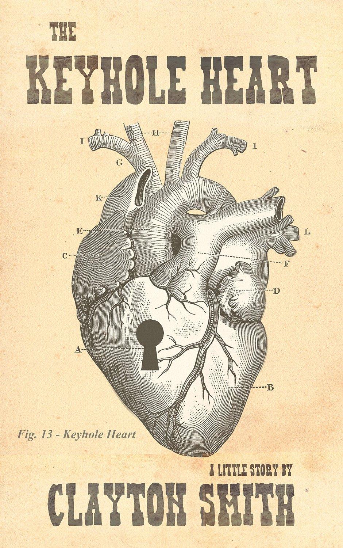 The Keyhole Heart