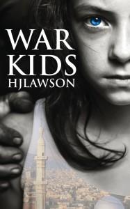war kids cover