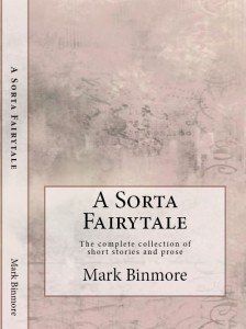 A Sorta Fairytale Front Cover