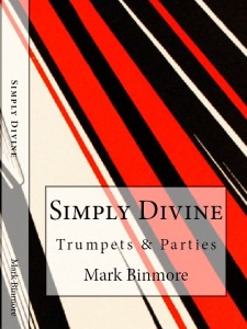 Simply Divine Book Cover