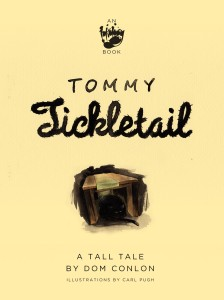 tommy tickletail