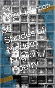 50 shades of modern english poetry
