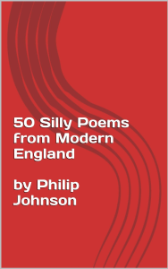 50 silly poems from modern england