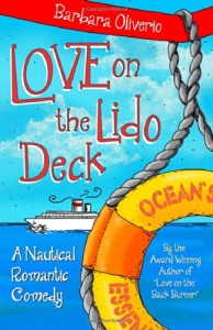 Love on the Lido Deck
