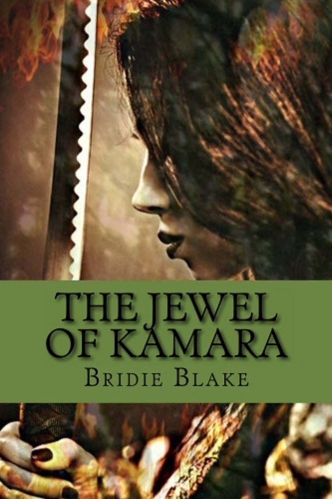The Jewel Of Kamara
