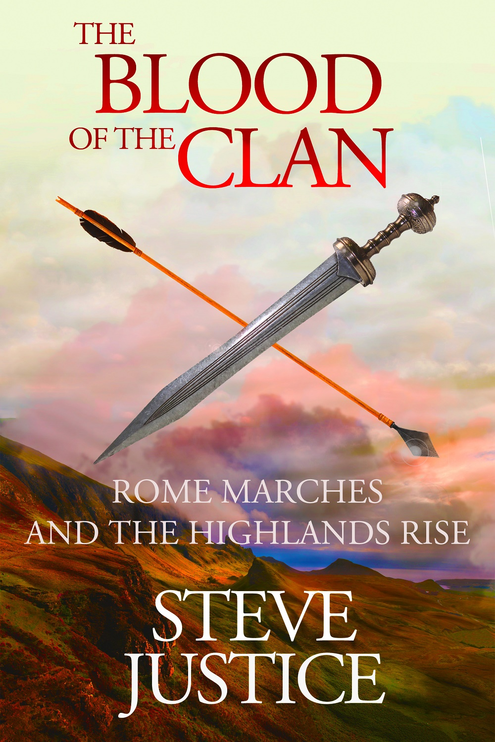 The Blood Of The Clan