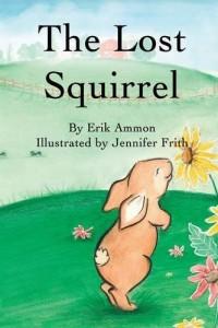the lost squirrel