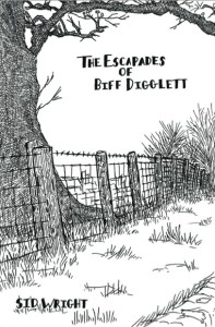 The Escapades of Biff Digglett
