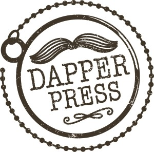 Dapper Press Logo FINAL