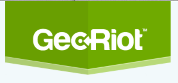 GeoRiot Logo
