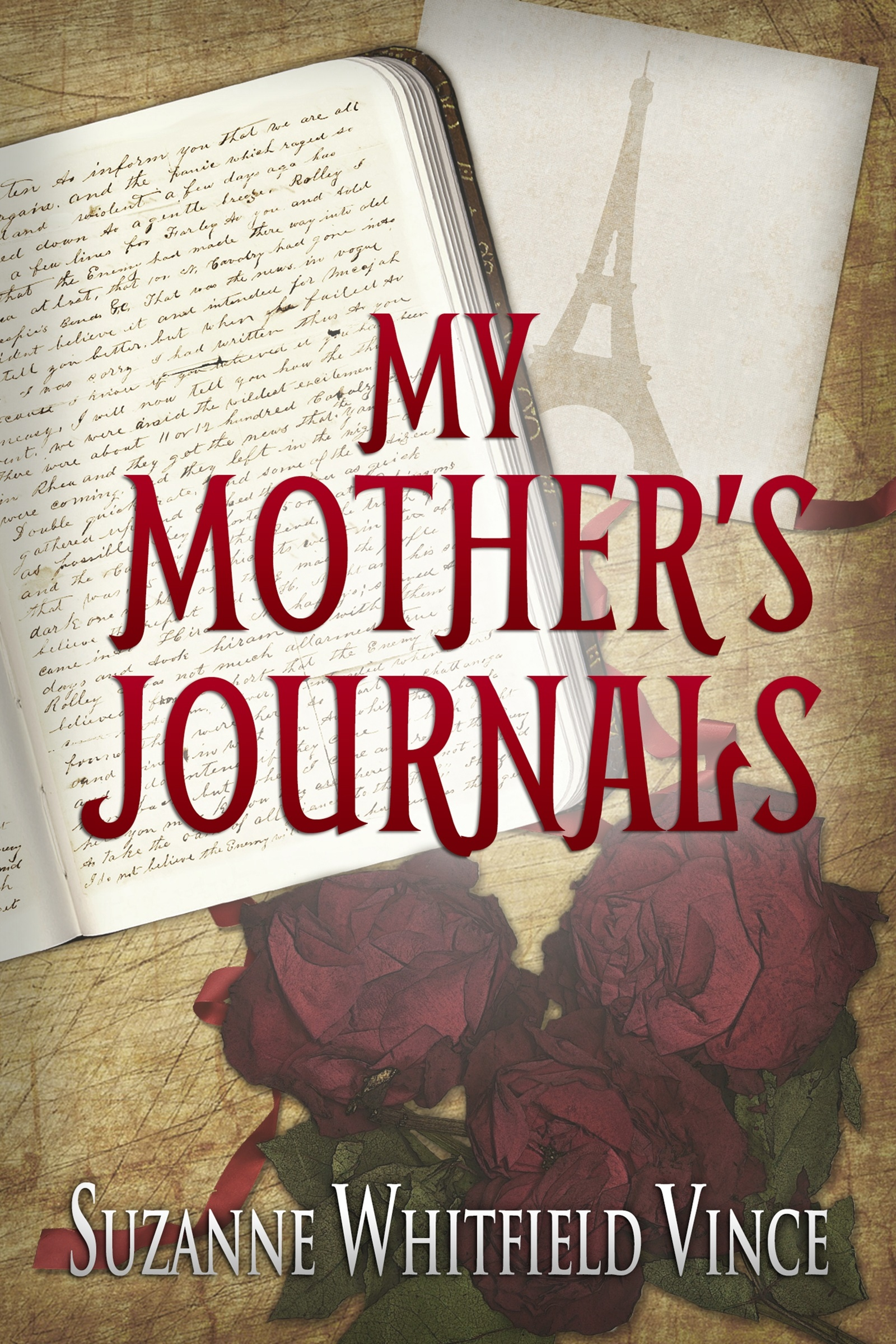 MyMothersJournals Vince EBOOK 3
