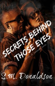 Secrets behind those eyes